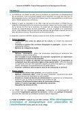 Un Projet d'Aménagement et de Développement Durable ... - Ennery - Page 5