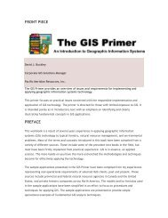 Introduction to GIS (Adobe pdf 1.18MB)