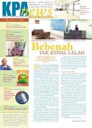 Edisi 02/I - Komunitas AIDS Indonesia