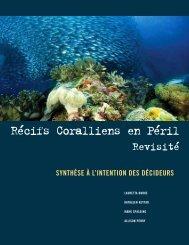 Récifs coralliens en péril – Revisité - World Resources Institute