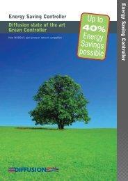 Energy Saving Brochure - Keane Environmental