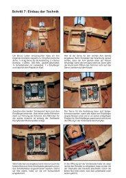 Baubericht Bruno 201300818 Teil 4