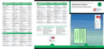 Enseñanzas Artísticas e Idiomas curso 2011-2012.pdf - UPCO