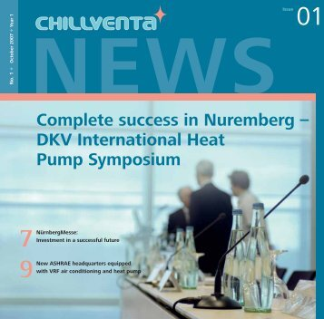 DKV International Heat Pump Symposium