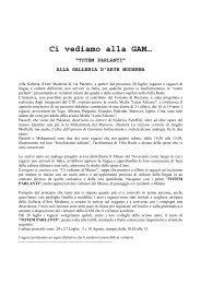 questo link - Galleria d'Arte moderna di Milano