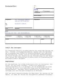 Antrag - CDU-Kreisverband Bonn