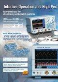 Digital Oscilloscope Mixed Signal Oscilloscope - Page 2