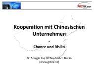 Download Präsentation - Sträter Life Science GmbH
