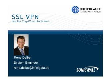 SSL VPN