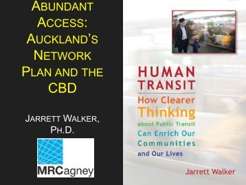 presentation - Auckland Transport Blog