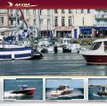 ARVOR 280 AS Deluxe - Mercury - Page 2