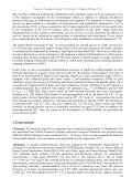 Glutathione Modified Gold Piezoelectric and Voltammetric Sensors ... - Page 6