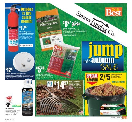 Simms Lumber Co. - DoitBest.com