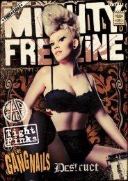 rock café praha - Mighty Sounds