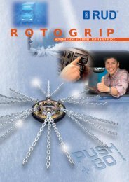 Prospekt Rotogrip - RUD