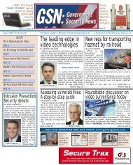 Download - Government Security News