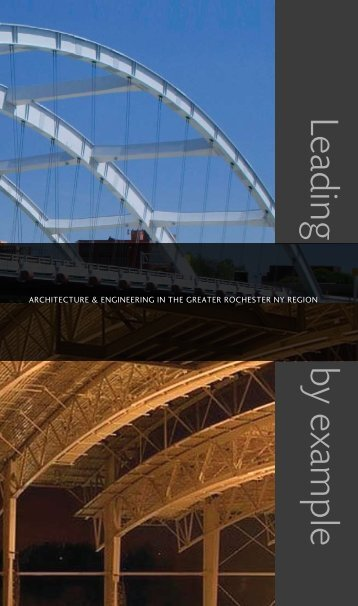 Architecture and Engineering in Rochester - Greater Rochester ...