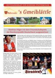 35. Schnecke-Fescht 2012 Programm - Suedlicht GmbH