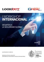 I-Workshop-Internacional