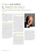 di Patrizia Caridi - Confindustria - Page 2