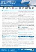 INFO EN779:2012 - HS Luftfilterbau GmbH - Page 4