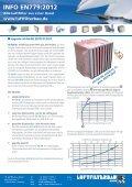 INFO EN779:2012 - HS Luftfilterbau GmbH - Page 5