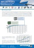 INFO EN779:2012 - HS Luftfilterbau GmbH - Page 7