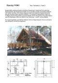 MAHEDA-Katalog - Blockhaus Barth - Seite 5