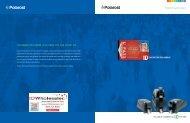 Polaroid P3000E Brochure - 1-3e-0000-10 | ID Wholesaler