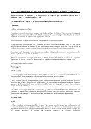 PACTE INTERNATIONAL RELATIF AUX DROITS ... - CNCDH