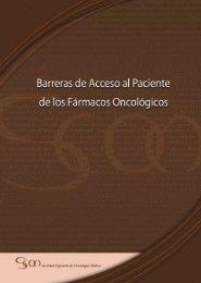 Barreras al acceso al paciente de los fármacos ... - Diario Médico
