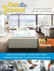 3 - Haus & Technik