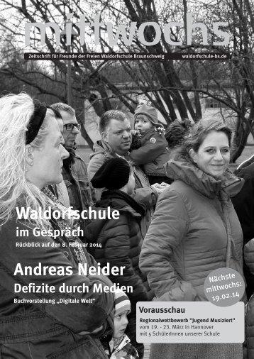 Waldorfschule Andreas Neider - Freie Waldorfschule Braunschweig ...
