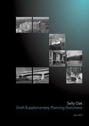 Selly Oak SPD 27.3.14