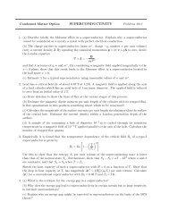 Problem Set [pdf]