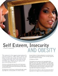 Self-Esteem-Insecurity-and-Obesity