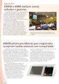 """AMAM, TRE-MT e TJMT lançam campanha """"Seu Voto, Nosso Futuro"""" - Page 4"""