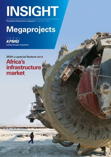 Megaprojects - KPMG