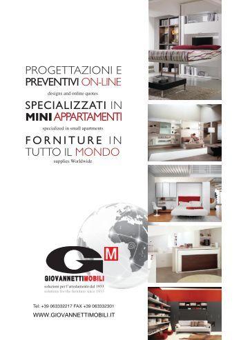 Scarica il catalogo in pdf la faenza cooperativa - Giovannetti mobili ...