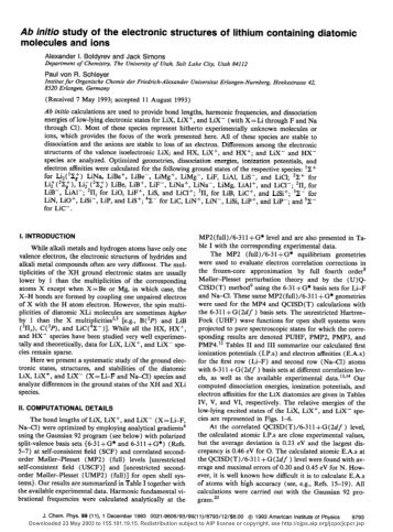 Ab initio study of the theoretical strength and magnetism ...