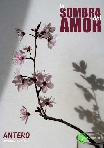 La sombra del amor - Publicatuslibros.com