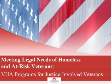 Download - National Coalition for Homeless Veterans