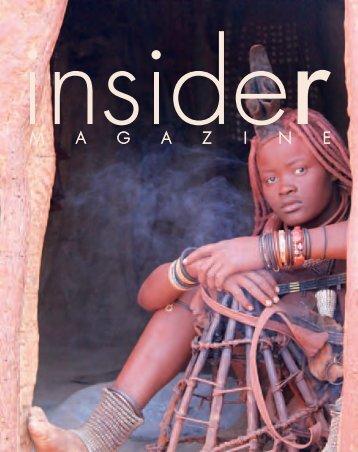 Qui - Insider Magazine