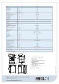 Yüksek Devirli Yıkama Sıkma Makineleri - Page 2