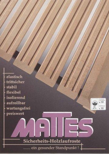 elastisch - F.Mattes Gmbh
