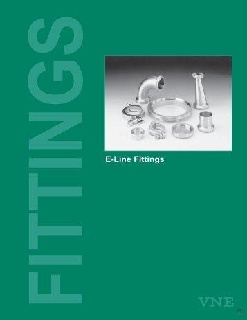 E-Line Fittings - Ips-kc.com