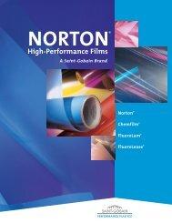 Saint-Gobain Performance Plastics, Norton High Performance ... - EIS