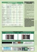 scheda tecnica - Index S.p.A. - Page 2