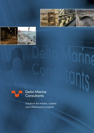Delta Marine Consultants - Port Technology International