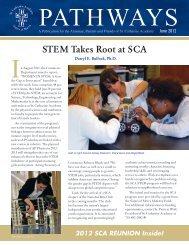 SCA Pathways - June 2012.pdf - St. Catharine Academy